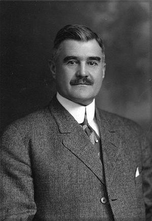 Thomas Lynch (baseball executive) - Thomas Lynch as National League president