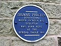 Thomas Procter (Blue Plaque) - geograph.org.uk - 813416.jpg