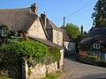 Thorn, near Chagford - geograph.org.uk - 184295.jpg
