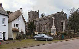 Thorverton Church - geograph.org.uk - 31104.jpg