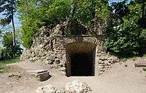 Tihanyi Forrás-barlang1.jpg