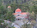 Timios Prodromos church at Dymes 01.jpg