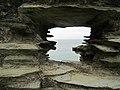 Tintagel Castle, Cornwall (461284) (9456483935).jpg
