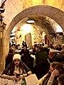 To eat where Caesar died - Da Pancrazio near the Campo de Fiori (43507267111).jpg