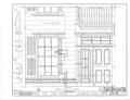 Todd Place, 1103 Vernon Street, La Grange, Troup County, GA HABS GA,143-LAGR,2- (sheet 9 of 9).png