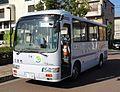 Tokushima Miyoshi City bus 0305.jpg