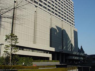 Tokyo District Court - Tokyo District Court