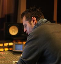 Tolga Gorsev Working at Erekli Tunc Studios.jpg