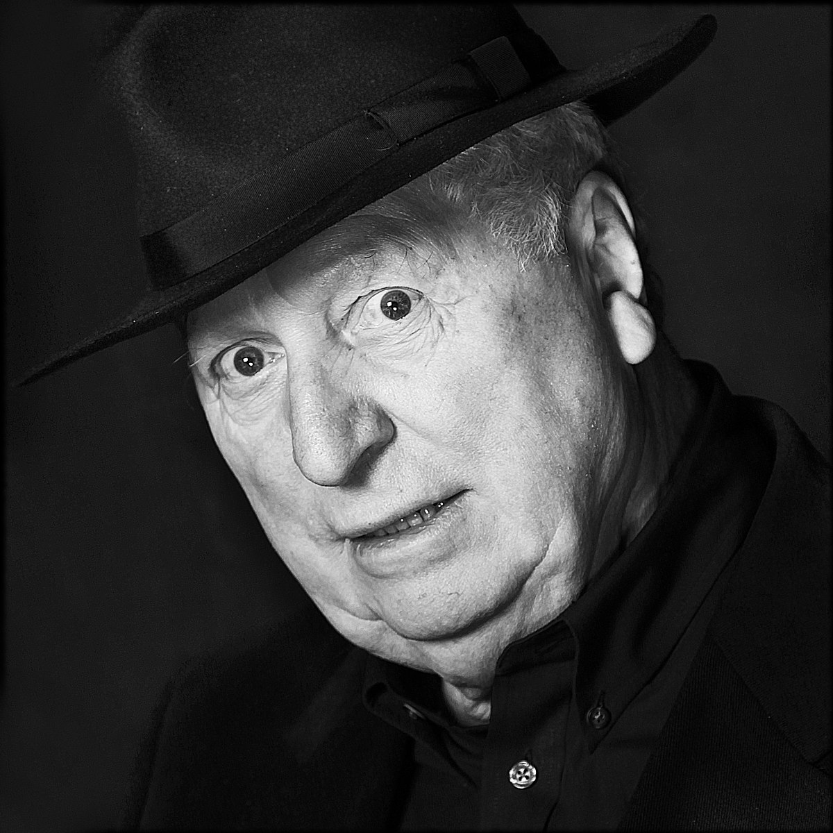 Tom Baker (born 1934)