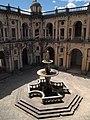 Tomar, Convento de Cristo, Claustro de D. João III (03).jpg
