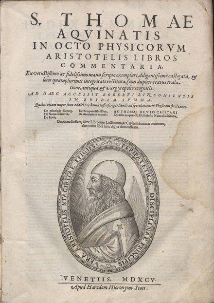 Super Physicam Aristotelis, 1595 Tommaso - Super Physicam Aristotelis, 1595 - 4733624.tif