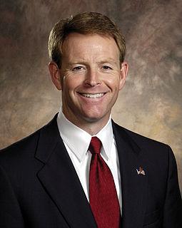 Tony Perkins (politician) Christian political figure in the United States