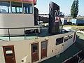 Toogboot 70, Kattendijkdok, Voith Schneider Propeller, Gemeentelijk Havenbedrijf Antwerpen, Kattendijkdok, pic5.JPG