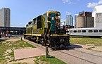 Toronto Railway Museum August 2017 13.jpg
