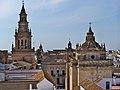 Torres y cúpulas de Carmona.jpg