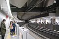 Toukyu touyoko line shibuya station no2.JPG