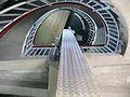 Toulx-Sainte-Croix - Tour panoramique - Escalier.JPG