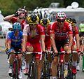 Tour de France 2014, de laatste bus (14846732076).jpg