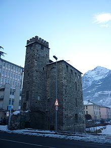torre collserola preux