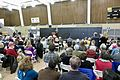 Town Hall with Congressman Huffman in Marin (33516385955).jpg
