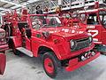 Toyota Land Cruiser Fire Truck (40 Series) (15019314729).jpg