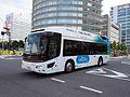 Toyota Motor FCHV-BUS ex Limousine Bus 952-00925FCV.jpg