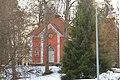 Träskändan kartano- Manor, makasiini-kappeli 1.jpg