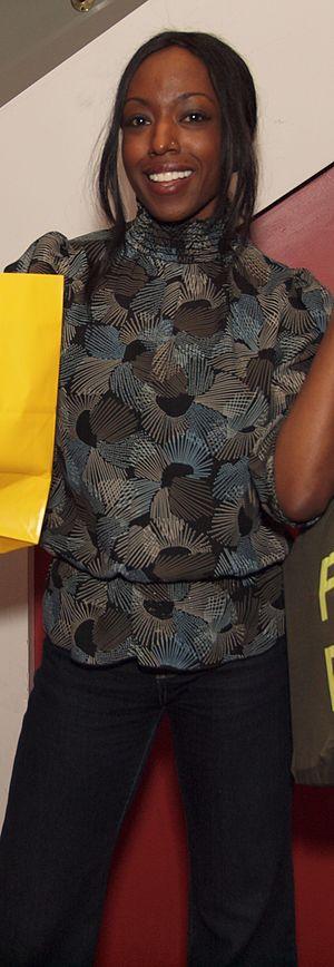 Tré Armstrong - Armstrong in November 2010