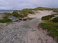 Track to Traigh Ghrianal - geograph.org.uk - 1458846.jpg