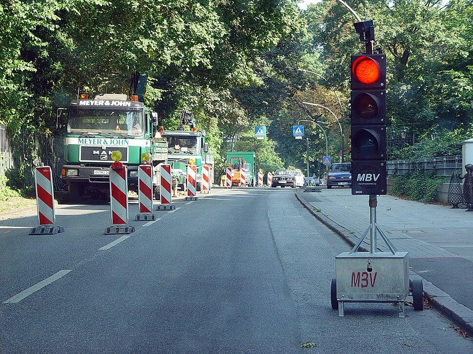 TrafficLightsHamburg