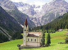 Trentino-Alto Adige - Wikipedia