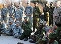 Training at Southern Accord 2012 demonstrates strong partnership between U.S., BDF (7724148324).jpg