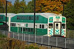 Trainspotting GO train -440 headed by MPI MP40PH-3C - 651 (8123538721).jpg