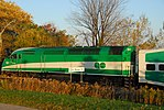 Trainspotting GO train -445 banked by MPI MP-40PH-3C -651 (8123621596).jpg