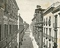 Trapani Corso Vittorio Emanuele II xilografia di Barberis 1892.jpg