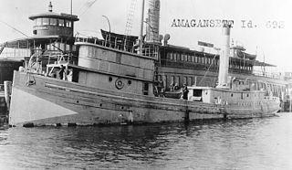USS <i>Amagansett</i>