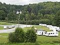 Treignac (Trainhac en occitan) est une commune française, située dans le département de la Corrèze et la région Limousin - panoramio (38).jpg