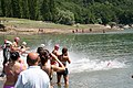 Triathlon - Lago del Salto 2013 (9377024975).jpg