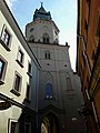Trinitarian Tower in Lublin 02.jpg