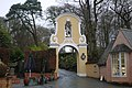 Triumphal Arch Including Adjoining Service Block to the NW.jpg