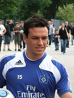Piotr Trochowski German footballer