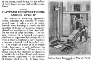 "Retronym - This column about ""trucks and cars"" from Popular Mechanics in 1914 was written when the word truck did not necessarily connote a motor truck and the word car did not necessarily connote a motor car. The same topics today would most likely be talked about with the terms hand trucks and railroad cars. Those terms existed in 1914 as well, but they were not required for clarity, as they would be today."