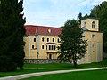 Trzebieszowice, pałac, XVI, XVIII, XIX, 1900. 03.JPG