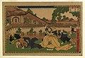 Tsujiokaya Kamekichi - Kanadehon chushingura - Walters 95114.jpg