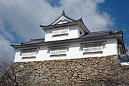 Tsuyama Castle Bitchuu-yagura