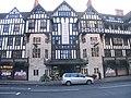 Tudor House, Liberty, London - geograph.org.uk - 104144.jpg