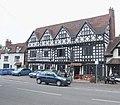 Tudor House Inn, Warwick (geograph 3521557).jpg