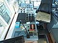 Tug 10, Voith Schneider Propeller, Gemeentelijk Havenbedrijf Antwerpen, Kattendijkdok, pic 3.JPG