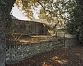 Tuin, bruggetje over de Jeker - Maastricht - 20333151 - RCE.jpg