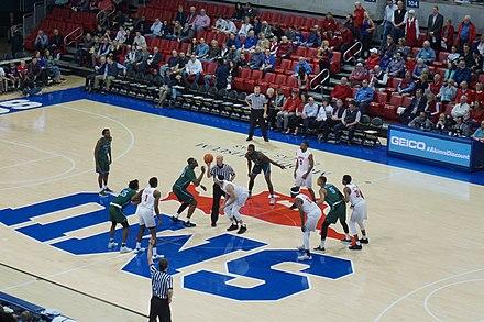 dc0e7f2c9e2 Tulane Green Wave men s basketball - WikiVisually